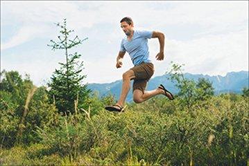 Paleo 2 - Steinzeit Diät: Power every day. eat • move • sleep • feel • 120 neue Rezepte glutenfrei, laktosefrei & alltagstauglich. Mit Steinzeiternährung & Bewegung langfristig fit und gesund werden - 8