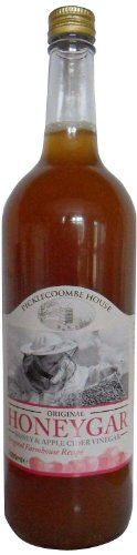 Picklecoombe House Manuka Honey & Apple Cider Vinegar Active 5+ 500ml - 1