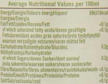 Roh Gesundheit Apfelessig mit der Mutter nicht pasteurisierte-naturtrübe Bio 500g - 2