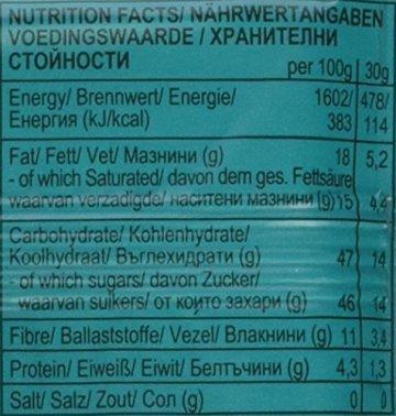 Roobar chia und coconut, 10er Pack (10 x 30 g) - 3