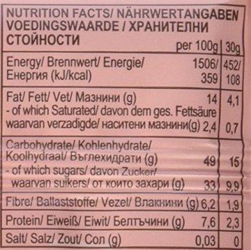 Roobar mulberry und vanilla, 10er Pack (10 x 30 g) - 3