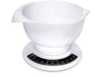 Soehnle 65054 Analoge Küchenwaage Culina pro 5kg - 1