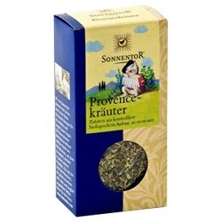 Sonnentor Bio Kräuter der Provence (25 g) - 1
