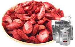 TALI Erdbeeren gefriergetrocknet (Scheiben) 125 g - 1