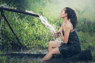 VITARAGNA Eden Care Detox Aktiv Plus 60 Kapseln Complex mit Coenzym-Q10, cleanse und vegan, Entgiftungskur, Entgiftung, Darmreinigung, Leberreinigung, Abnehmen in der Diät - 9