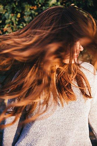 VITARAGNA Eden Care Haar Vital Komplex 180 Tabletten mit Hirse und Biotin für eine gesunde Haarpflege, Haar-Vitalstoffe und Haar-Vitamine als Haar-Kur, hochdosiert - 7