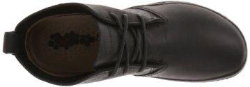 VIVOBAREFOOT - Gobi II (Damen) - Barfußschuhe - Black Größe: 41 - 7