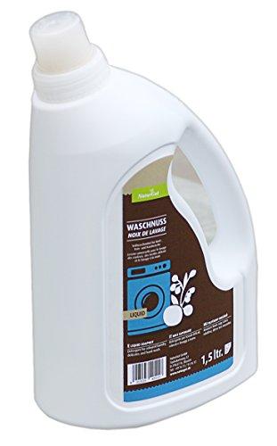 Waschnüsse flüssig-Liquid Waschnuss, Flüssigwaschmittel, 1,5 L - 7