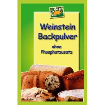 Weinsteinbackpulver Sparpack -
