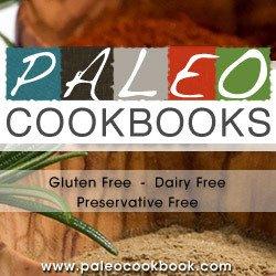 Paleo Cookbooks