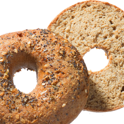 Barely Bread - Our grain-free loaves, bagels, baguettes and buns put bread back on your Yes list. Amazing flavor and nutrition without a speck of grain. We are restoring bread's rightful place at the table — without the grain, guilt or guesswork. What's not to love? #paleo #certifiedpaleo