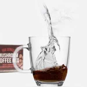 Four Sigmatic Mushroom Coffee 2