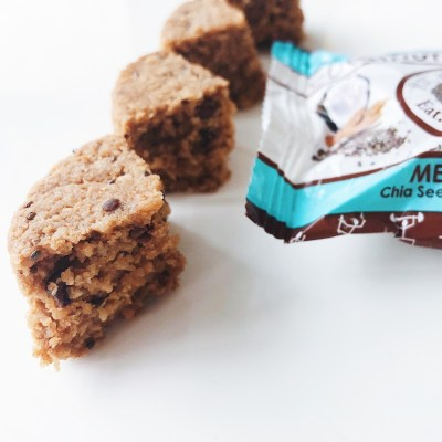 Megaroon Coconut Energy Bar - Rickaroons - Certified Paleo, PaleoVegan by the Paleo Foundation