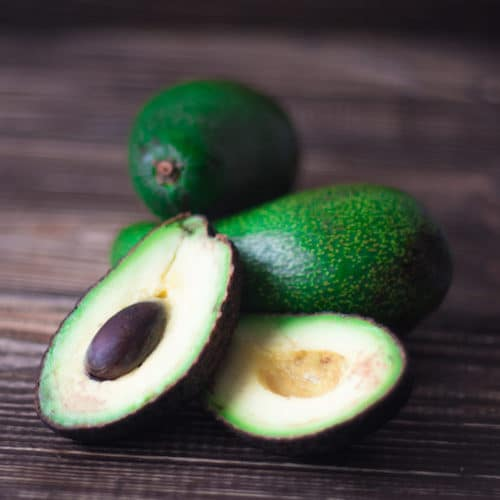 Avocados for Olivecado - Kasandrinos - Certified Paleo, PaleoVegan, KETO Certified - Paleo Foundation