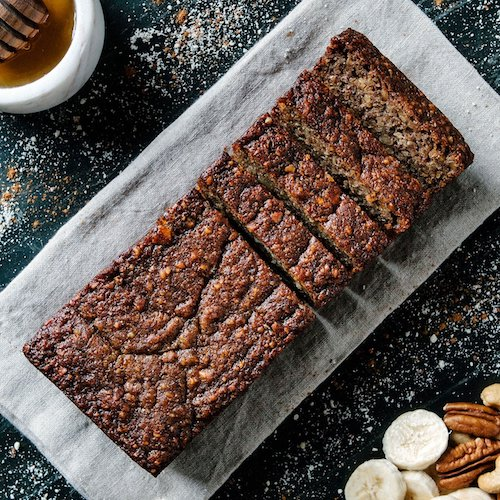 Banana Bread - Base Culture - Certified Paleo - Paleo Foundation