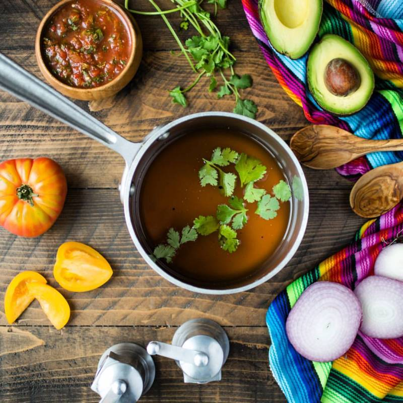 """Certified Paleo Bare Bones Broth Whole30 Approved and Certified Paleo Broth Company - Bare Bones is part cooking ingredient, part beverage and part """"souperfood."""" Nourish your body with a chef-designed broth that can be sipped as a healthy drink or used as a base for soups, stews, sauces and so much more! Our core product line is chef-inspired bone broths made from sustainable ingredients and perfect for sipping, souping, saucing and beyond. #paleo #certifiedpaleo #whole30"""