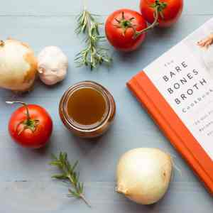 """Bare bones Broth Cookbook - Bare Bones is part cooking ingredient, part beverage and part """"souperfood."""" Nourish your body with a chef-designed broth that can be sipped as a healthy drink or used as a base for soups, stews, sauces and so much more! Our core product line is chef-inspired bone broths made from sustainable ingredients and perfect for sipping, souping, saucing and beyond. #paleo #certifiedpaleo #whole30"""