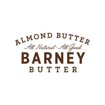 Barney Butter logo - Certified Paleo, KETO Certified, & PaleoVegan by the Paleo Foundation