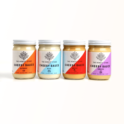 The Honest Stand - The Honest Stand is a gourmet plant-based company from Denver, CO founded in May of 2014. We focus on using 100% all natural, non-gmo and certified organic ingredients to create Vegan, Gluten Free and Paleo foods to suit both your lifestyle and palate. #paleo #certifiedpaleo