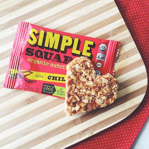 Chili Pep - Simple Squares - Certified Paleo - Paleo Foundation