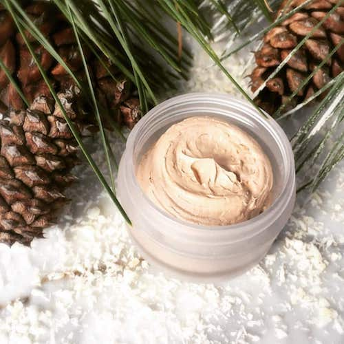Foundation - Araza Beauty - Certified Paleo - Paleo Foundation
