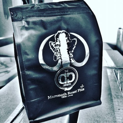 Mammoth Roast Plus - Caveman Coffee Co - Certified Paleo, Keto Certified, Paleo Vegan - Paleo Foundation