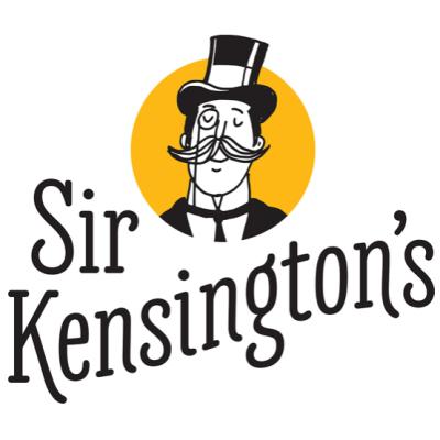 Sir Kensington's - Certified Paleo, Keto Certified by the Paleo Foundation