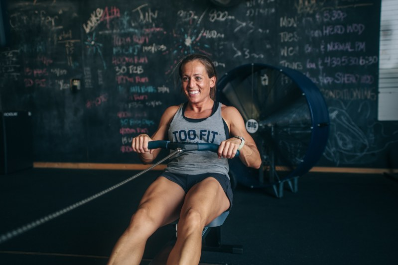 Too Fit Sports Nutrition - Paleo Friendly - Paleo Foundation