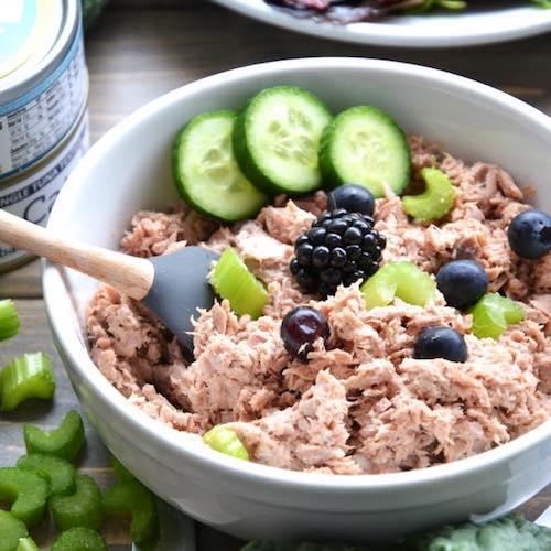 Tuna Salad - Safe Catch - Certified Paleo - Paleo Foundation