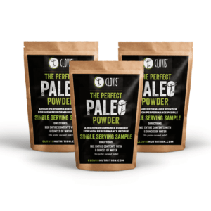 Clovis Nutrition - The Perfect Paleo Powder