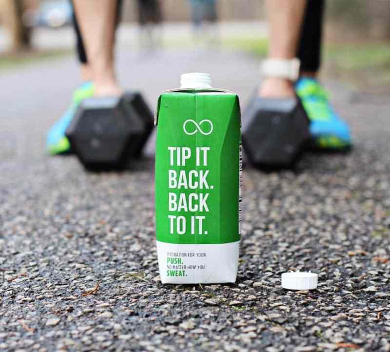 Drink Nooma — Tip it back and get back to it Paleo Certified by the Paleo Foundation