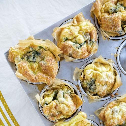 Eggs Florentine 2 - Mulay's - Certified Paleo - paleo foundation - paleo diet - paleo lifestyle