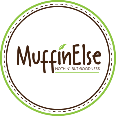 MuffinElse - Certified Paleo by the Paleo Foundation