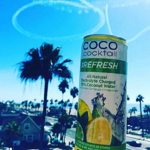 #Refresh - CocoCocktail - Paleo Friendly, PaleoVegan - Paleo Foundation