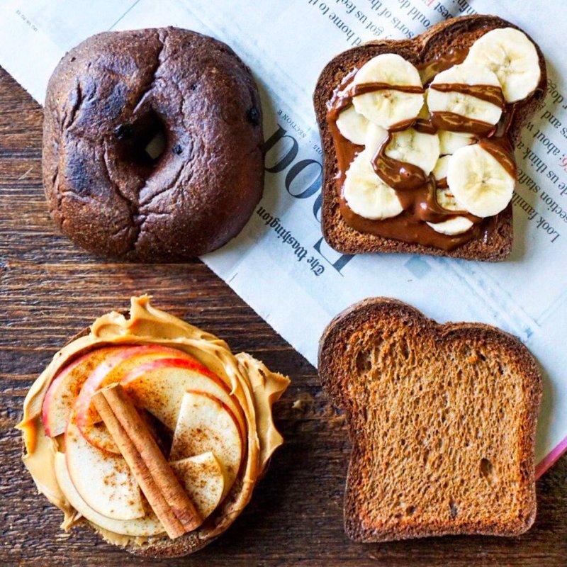 Varieties + Banana & Cinnamon - Barely Bread - Certified Paleo, KETO Certified - Paleo Foundation