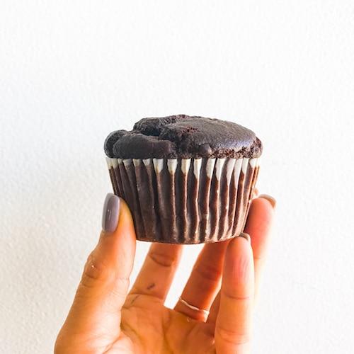 Double Chocolate - Soozys - Certified Paleo - Paleo Foundation