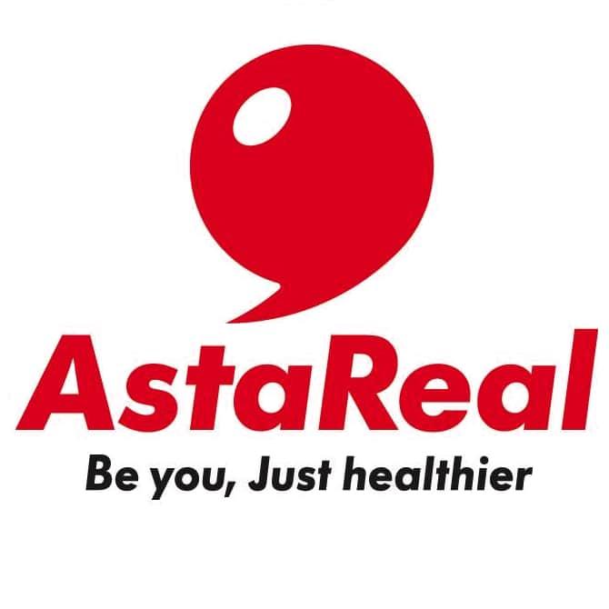 AstaReal-Astaxanthin-logo