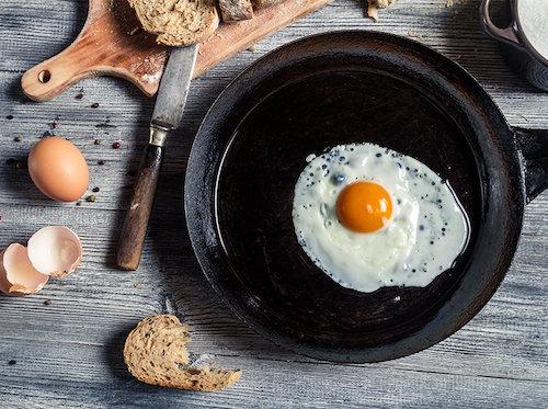 Chicken Eggs - Pasturebird - Paleo Approved - Paleo Foundation