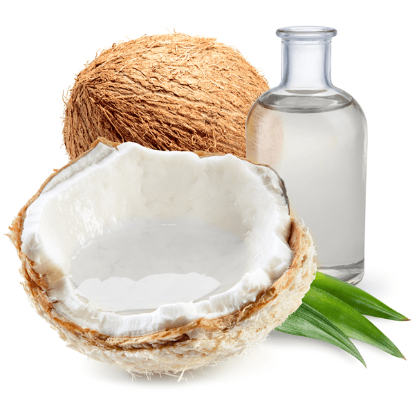 Coconut Oil - Bioriginal - Certified Paleo - Paleo Foundation
