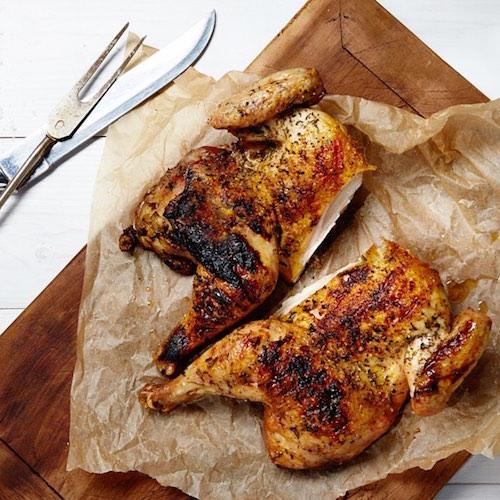 Roasted Chicken - Pasturebird - Paleo Approved - Paleo Foundation