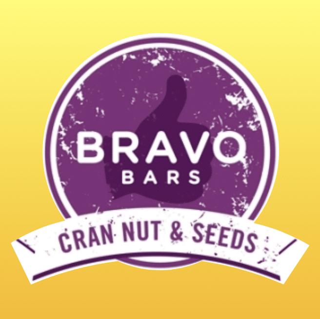 cran nut and seeds bravo bar