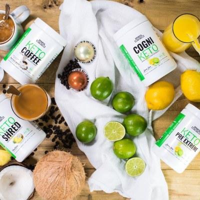 Sparta Nutrition - Paleo Friendly, PaleoVegan, KETO Certified - Paleo Foundation