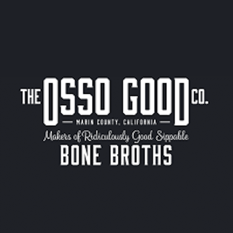 Osso Good Co Bone Broths Logo