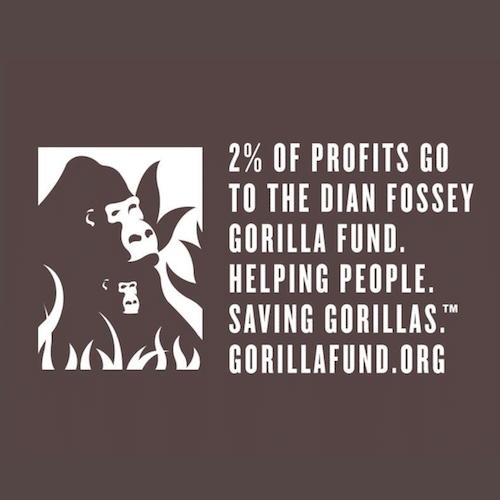Dian Fossey Save the Gorillas Fund