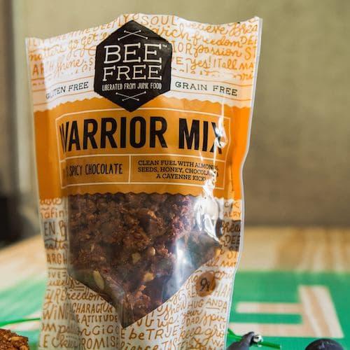 Drake's Spicy Chocolate Warrior Mix 4 - BeeFree Gluten Free - Certified Paleo - Paleo Foundation