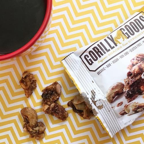 Jungle - Gorilly Goods - Certified Paleo - Paleo Foundation