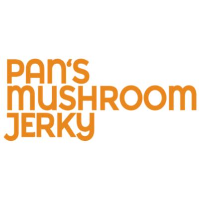 Pan's Mushroom Jerky - Certified Paleo, PaleoVegan by the Paleo Foundation