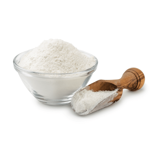 Cassava flour 1 - Jeb Foods - Certified Paleo, Grain Free Certified - Paleo Foundation