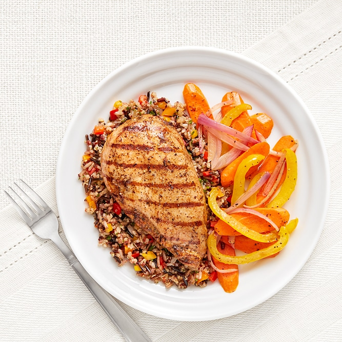 NAKED TRUTH Flame_Grilled_Chicken_Breast_Fillet 3 - Wayne Farms - Paleo Friendly - Paleo Foundation - paleo diet - paleo lifestyle