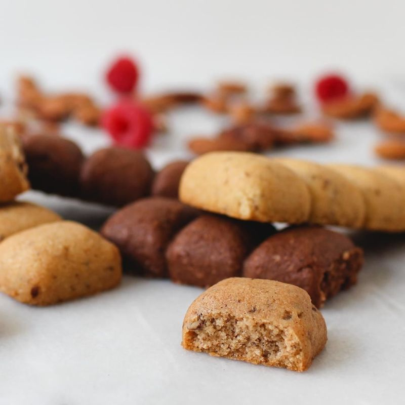 Stack Snack Bar - GoodTo Go - KETO Certified by the Paleo Foundation